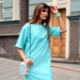 Стоит ли приобретать платье из полиэстера?