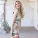 Платье из штапеля – доступная цена и комфорт