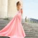 Платье со шлейфом - для особого случая