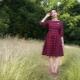 Платье в шотландскую клетку - что в нем особенного?