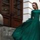 Платья с длинным рукавом - для сдержанного образа
