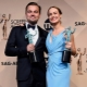Screen Actors Guild Awards - 2016: лучшие платья церемонии