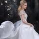 Свадебные платья от Натальи Романовой