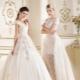 Свадебные платья от Василькова