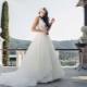 Свадебные платья Tulipia