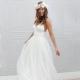 Свадебные платья в зависимости от возраста невесты