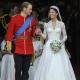 Свадебные платья звезд