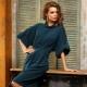 Трикотажные платья – мода от Коко Шанель