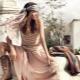 Платья в стиле бохо - символ свободы и богемности