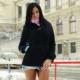 Микро юбки – самые короткие юбки с элементом провокации