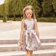 Платья для девочек 5 лет – прекрасные образы для очаровательного возраста