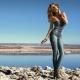 Что такое джинсы-стрейч и с чем их носить?