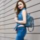 Рюкзак из джинсов своими руками: лучшие выкройки и мастер-классы