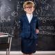 Школьные пиджаки для девочек