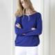 Что такое джемпер и чем он отличается от пуловера и свитера?