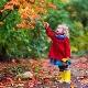 Драповое пальто для девочки весна-осень