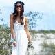 Белые сарафаны