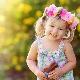 Летний сарафан для девочки