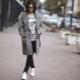 Образы и стильные луки с пальто