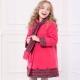 Пальто для девочек-подростков