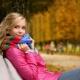 Пальто для девочки-подростка на осень