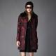 Женское утепленное пальто