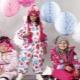 Финские зимние комбинезоны для детей