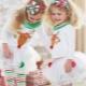 Костюм на Новый год для девочки