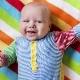 Пижамы для новорожденных