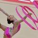 Костюмы для художественной гимнастики