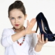 Туфли для девочек 12 лет