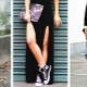 Образы с кроссовками