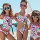 Детские купальники для бассейна для девочек