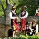 Болгарский национальный костюм