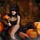 Костюм на Хэллоуин для девушек