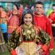 Национальный костюм Коми
