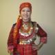 Удмуртский национальный костюм