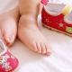 Ясельные туфли