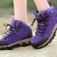 Женские треккинговые ботинки