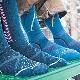 Горнолыжные носки
