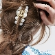 Краб – популярная заколка для волос