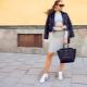 Стиль casual в женской одежде
