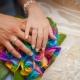 Эксклюзивные и оригинальные обручальные кольца