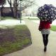 Прочные зонты