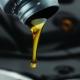 Как отмыть машинное масло?
