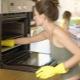Как отмыть плиту от жира и других загрязнений?