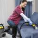 Как почистить диван в домашних условиях?
