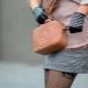 Как почистить кожаную сумку в домашних условиях?