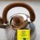 Как можно почистить чайник лимонной кислотой?