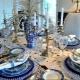 Сервировка стола в различных стилях: особенности и полезные рекомендации